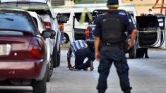 Un muerto en ataques a militares en la ciudad mexicana de Nuevo Laredo