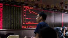 Cientos de fondos de inversión privada colapsan en China, aumentando las víctimas financieras