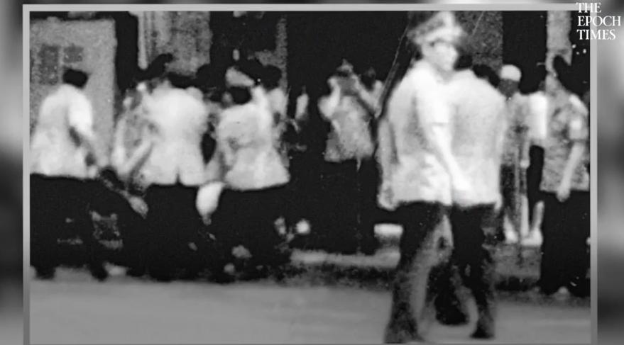 Persecución a Falun Gong en China