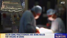 Informe: mujer china muere 3 años después de ser inyectada con drogas desconocidas