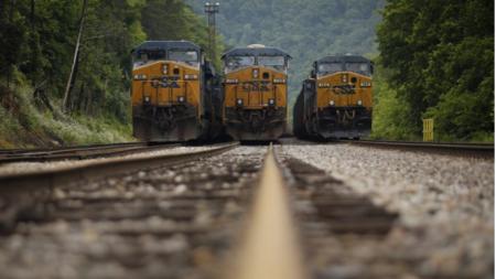 China apunta activamente a la infraestructura crítica de EE. UU.: Fabricantes de vagones están en la lista