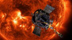 NASA anuncia el espectacular lanzamiento de una sonda para 'tocar' el Sol por primera vez