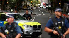 Investigan como ataque terrorista el atropello en el Parlamento británico