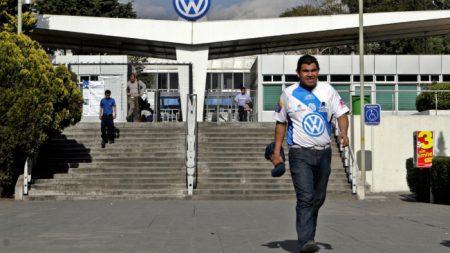 Denuncian bombas antigranizo de Volkswagen porque destruyen cosechas de agricultores mexicanos
