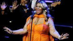 Aretha Franklin: la reina del soul apagó para siempre su voz a los 76 años