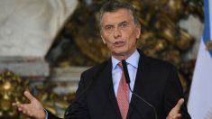 Presidente de Argentina junto a Colombia y Chile denunciarán a Maduro en Corte Penal Internacional