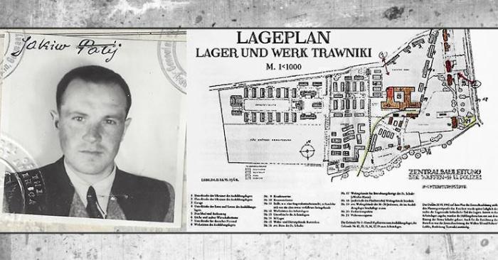 EU deporta a criminal de la guerra nazi de 95 años