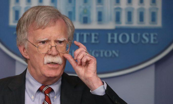 """EE.UU. no reconoce la """"toma de posesión ilegítima de la dictadura"""" de Maduro"""