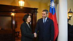 La visita de la presidente taiwanés a Paraguay refleja el problema de la soja en la guerra comercial entre China y Estados Unidos