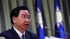 El Salvador rompe relaciones con Taiwán y EE. UU. anuncia que habrá consecuencias