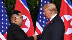 Trump y Kim confirman febrero para su segunda cumbre que impulsará el proceso de desnuclearización