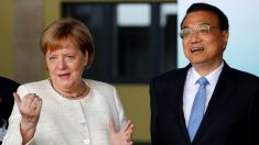 Alemania sigue los pasos de EE. UU. y pone en la mira a las inversiones chinas