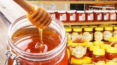 """¿Sabías que la miel """"tóxica"""" de China puede estar en los estantes de tu supermercado?"""