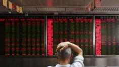 Víctimas de la crisis de préstamos P2P en China describen sus desgracias