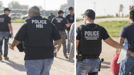 EE.UU.: Seguridad Nacional apunta a empresas que engañan a inmigrantes ilegales
