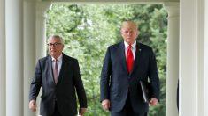 Trump está ganando la guerra comercial