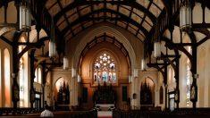 Avergonzados líderes de la iglesia responden al informe sobre abuso sexual de los clérigos