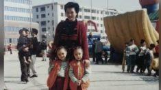 Estas gemelas cuentan su historia sobre la persecución a Falun Gong en China