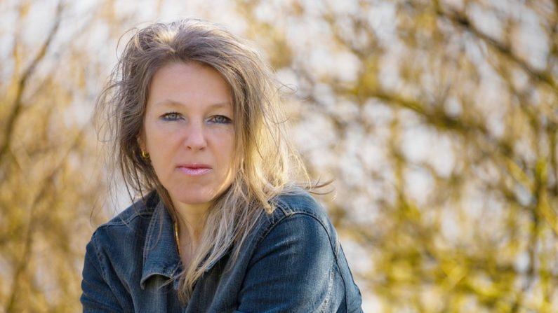 El lupus la tenía al borde del suicidio, pero tres palabras cambiaron su vida para siempre