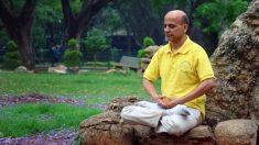 Un exmarinero de 59 años dice que Falun Dafa le da fuerza interior para superar los retos de la vida
