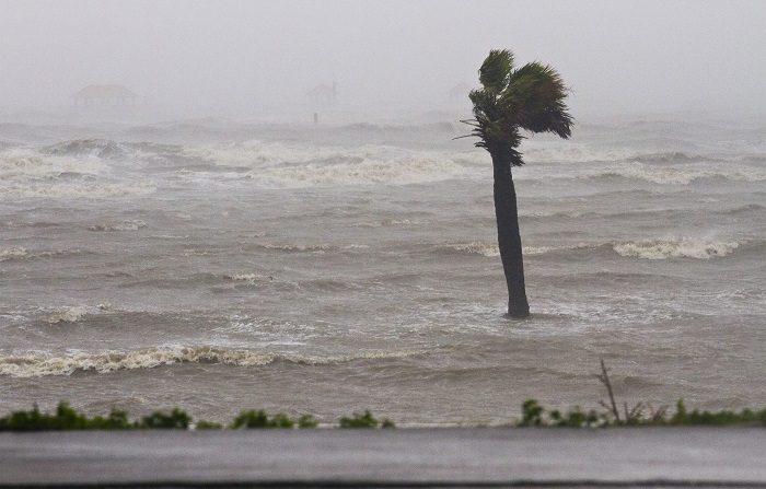 Florence se convirtió hoy en un huracán de categoría 3 al subir sus vientos máximos sostenidos a 120 millas por hora (195 km/h) en su avance por el centro del Atlántico, aunque lejos todavía de zonas pobladas, informó el Centro Nacional de Huracanes (NHC). EFE/Archivo
