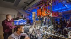 Investigadores estadounidenses crean el metal más resistente del mundo