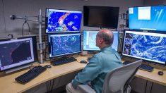 Novena depresión en el Atlántico se convertirá en tormenta tropical