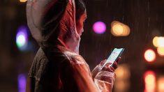 """Revelan un curioso """"iPhone"""" de una mujer hace 2100 años en un sitio arqueológico"""