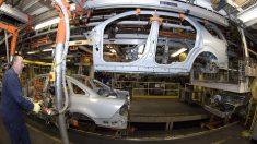 La producción industrial en EE.UU. aumenta un 0,4 % en agosto