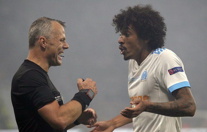 El holandés Kuipers y el alemán Brych, árbitros para Real Madrid y Valencia El árbitro Bjoern Kuipers (i). EFE/Archivo