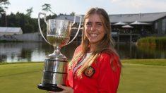 La trágica muerte de la golfista Celia Barquín, un mazazo en Puente San Miguel