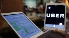 En Florida conductora de Uber acusada de secuestro
