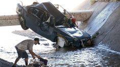 Lluvias dejan 3 muertos y 3.000 afectados en estado mexicano de Sinaloa