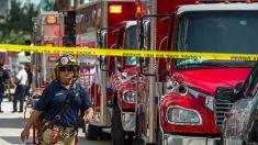 Dos muertos y varios heridos en choque con camión cisterna en el Turnpike