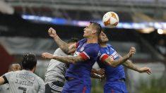 Cruz Azul vence al Atlas y se confirma como líder del Apertura mexicano