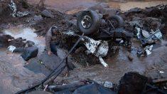 Sube a 5 muertos y 9 desaparecidos el saldo por lluvias en suroeste de México