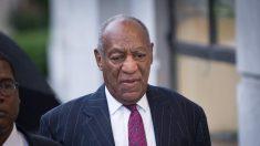 Bill Cosby pasará hasta diez años en prisión