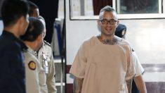 El español condenado a muerte en Tailandia presenta apelación en el Supremo