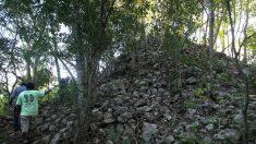 La Península de Yucatán hospeda riqueza arqueológica todavía por descubrir