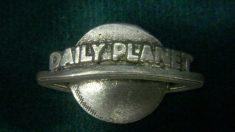 Opinión: La Gran Época es el 'Daily Planet' de 'Superman' del mundo real