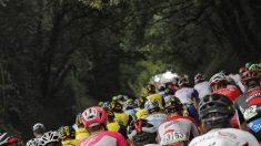 La subida a los Lagos de Covadonga, la etapa más vista de La Vuelta España