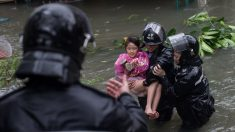Más de medio centenar de muertos en Filipinas tras el feroz paso de Mangkhut