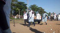 Ascienden a 209 los muertos en el accidente de un ferri en Tanzania