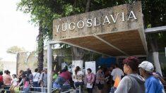 Familiares dan muestras de ADN en busca de sus desaparecidos en México