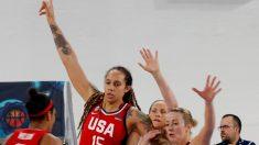BALONCESTO (F) MUNDIAL: Estados Unidos ya es cuartofinalista junto a Australia