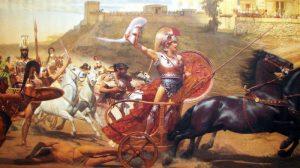 Guía de los clásicos: 'La Ilíada' de Homero