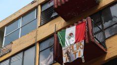 Un año después del terremoto de México muchos siguen sin hogar