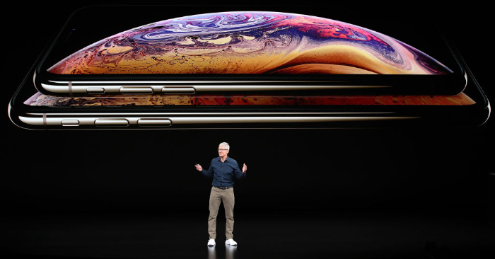 Apple deja de producir el iPhone X — Duró poco