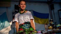 Dietas indígenas para no enfermar: desde la milpa mexicana hasta los masáis de Kenia en feria italiana