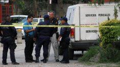 Por la ola de violencia 6 ciudades mexicanas ya usan contenedores para su excedente de cadáveres